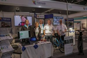 Caring and Ageing Expo 2019